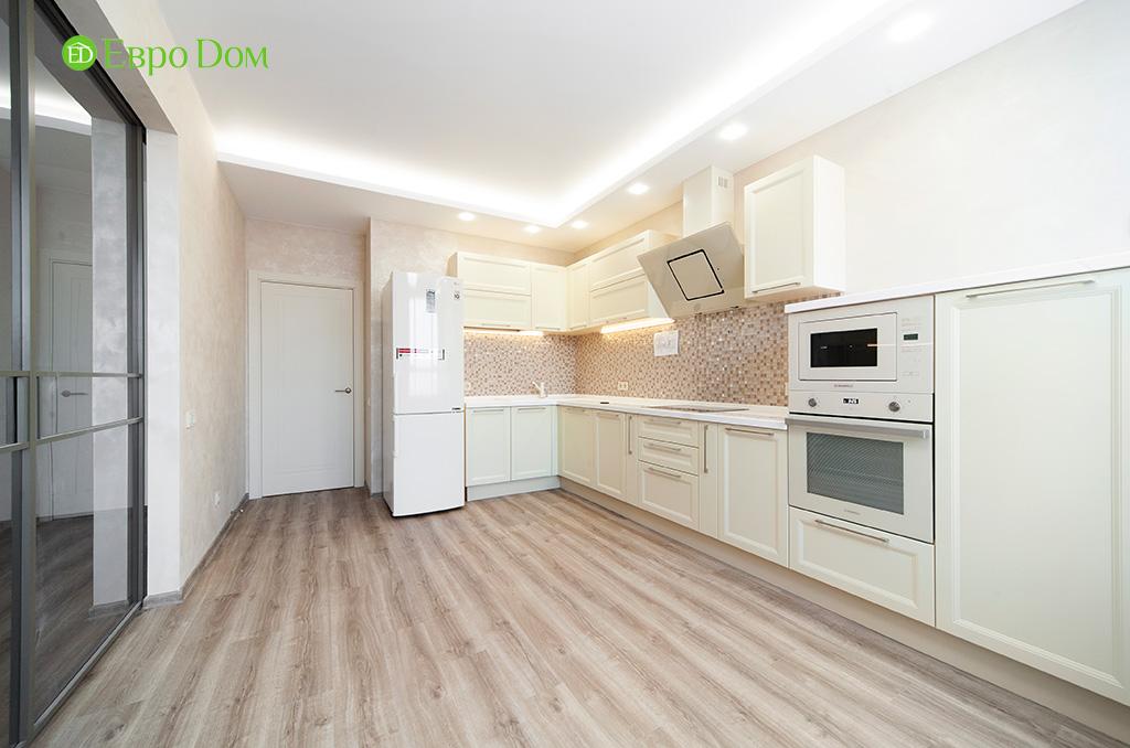 Ремонт двухкомнатной квартиры с современном стиле. Фото 05