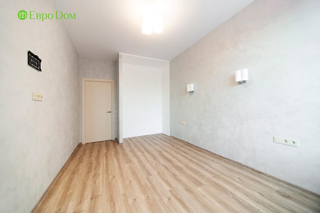 Ремонт двухкомнатной квартиры с современном стиле. Фото 011