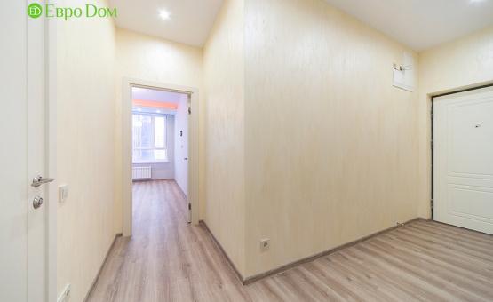 Ремонт двухкомнатной квартиры 73 кв.м. по адресу г. Москва, Сервантеса, д. 3, корп. 2, ЖК Испанские кварталы. Фото 3