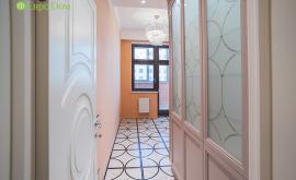 Ремонт квартиры 138 кв.м. по адресу г. Москва, Серпуховской вал, д. 21, кв. 62, ЖК Донской Олимп. Фото 4