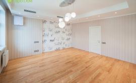 Ремонт квартиры 138 кв.м. по адресу г. Москва, Серпуховской вал, д. 21, кв. 62, ЖК Донской Олимп. Фото 3