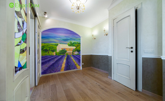 Ремонт квартиры 84 кв.м. по адресу г. Москва, Покрышкина, д. 3. Фото 3