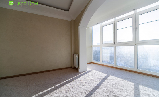 Ремонт квартиры 84 кв.м. по адресу г. Москва, Покрышкина, д. 3. Фото 2