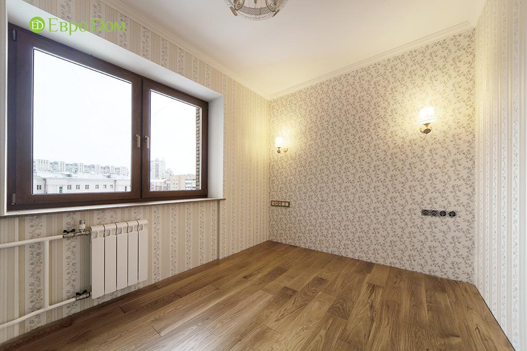 Ремонт трехкомнатной квартиры с стиле неоклассика. Фото 07