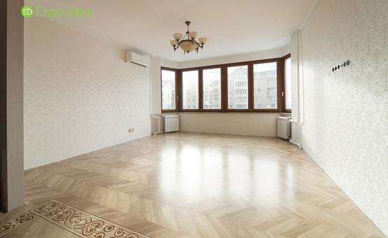 Ремонт квартиры 74 кв.м. по адресу г. Москва, Большие каменщики, д. 21/8. Фото 2