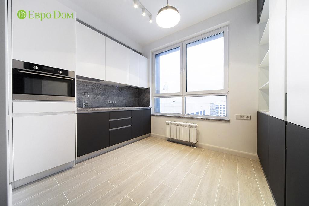 Ремонт квартиры 42 кв. метра в Москве