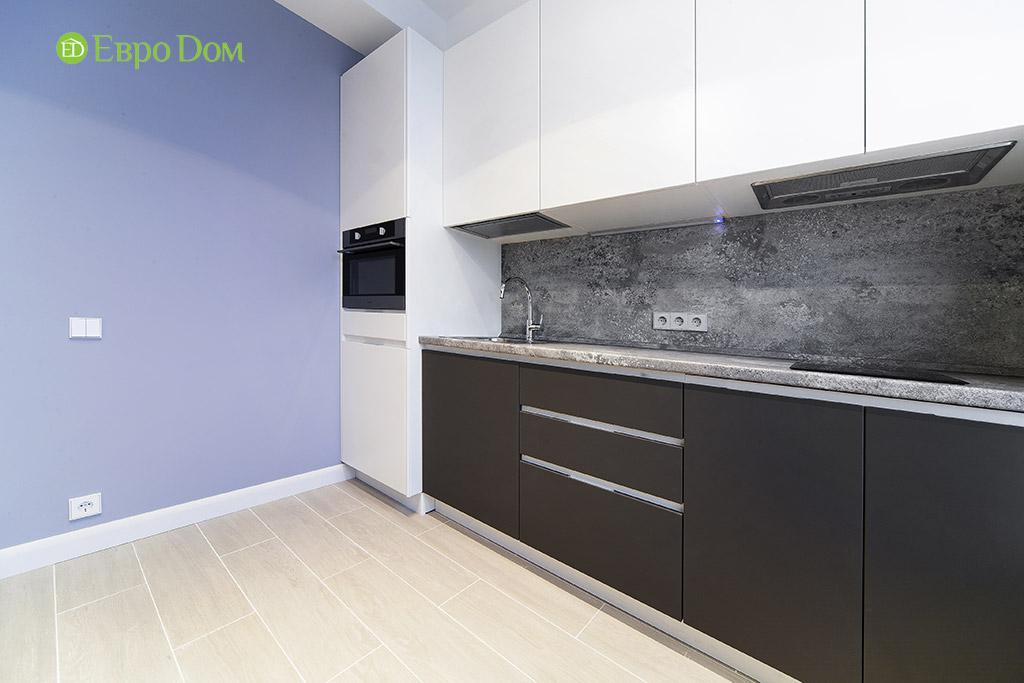 Ремонт квартиры-студии с современном стиле. Фото 04