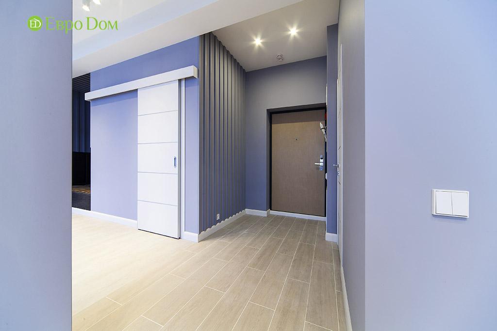 Ремонт квартиры-студии с современном стиле. Фото 05