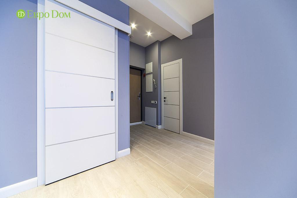 Ремонт квартиры-студии с современном стиле. Фото 06