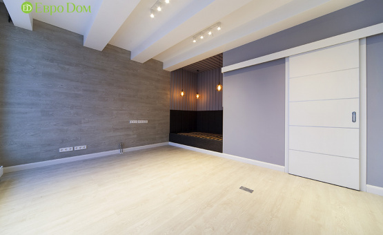 Ремонт квартиры 42 кв.м. по адресу г. Москва, Корабельная, д. 13, ЖК Ривер Парк. Фото 3