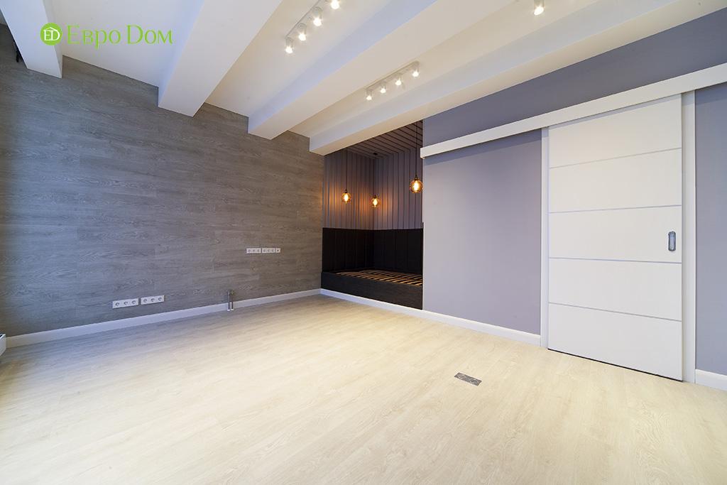 Ремонт квартиры-студии с современном стиле. Фото 010