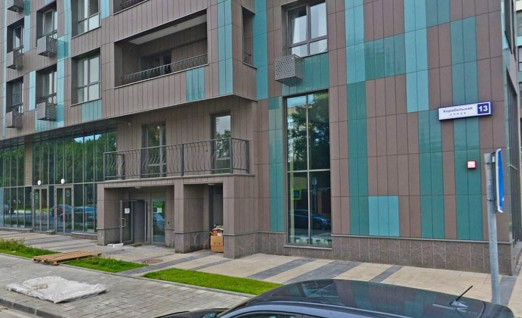 Ремонт квартиры-студии с современном стиле. Фото 024