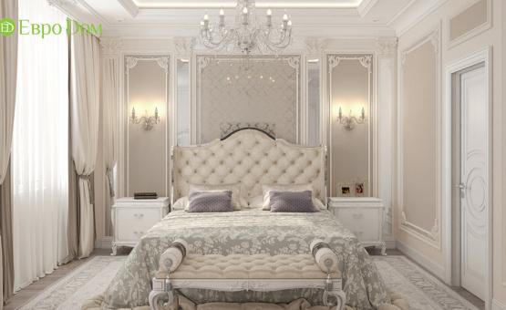 Дизайн интерьера трехкомнатной квартиры 120 кв.м. по адресу г. Москва, Брошевский пер., д. 6, ЖК Клубный дом на Таганке. Фото 1