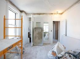 Сколько длится ремонт квартиры?