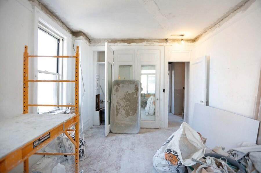 Сколько длится ремонт квартиры