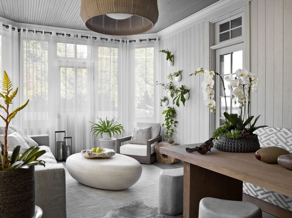 10 обязательных предметов в интерьере дома