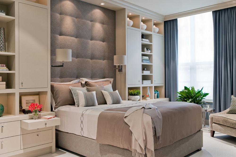 породы спальня с комодами вокруг кровати дизайн фото как сообщают
