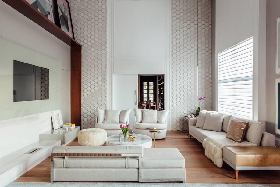 Стиль минимализм в дизайне интерьера: 70 фото