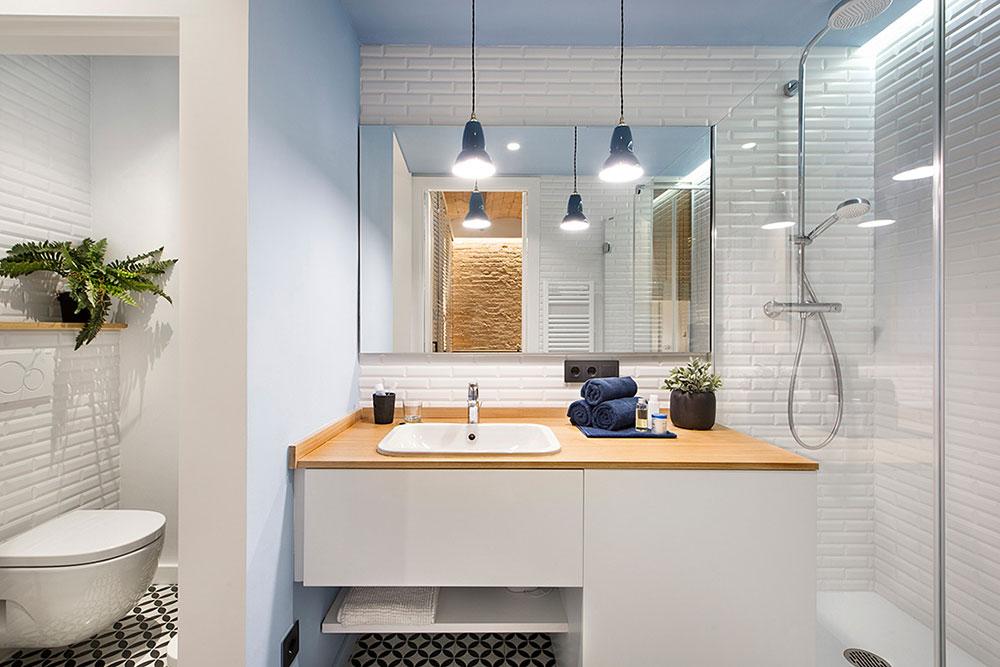 Стиль лофт в дизайне интерьера: 60 фото