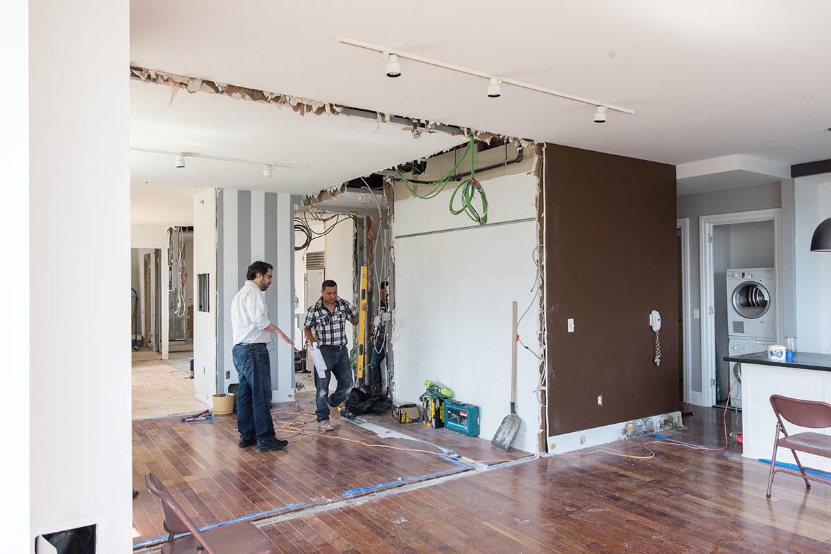 Срок службы ремонта квартиры