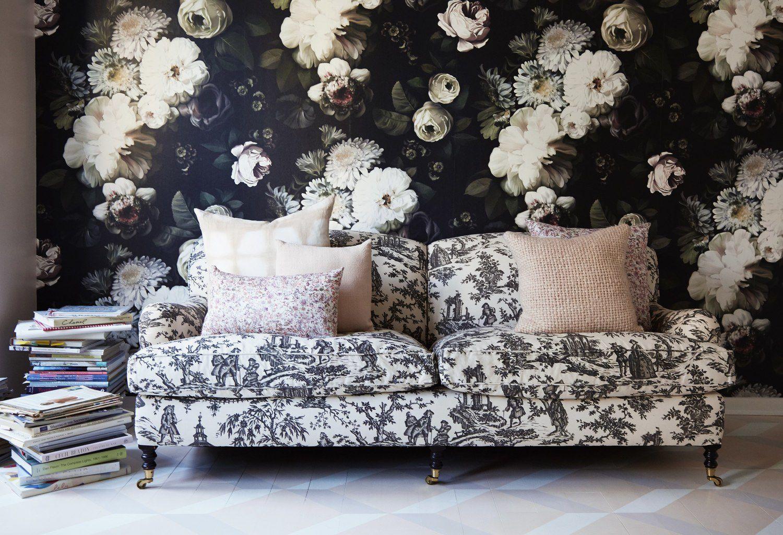 Стиль прованс в дизайне интерьера: 50 фото