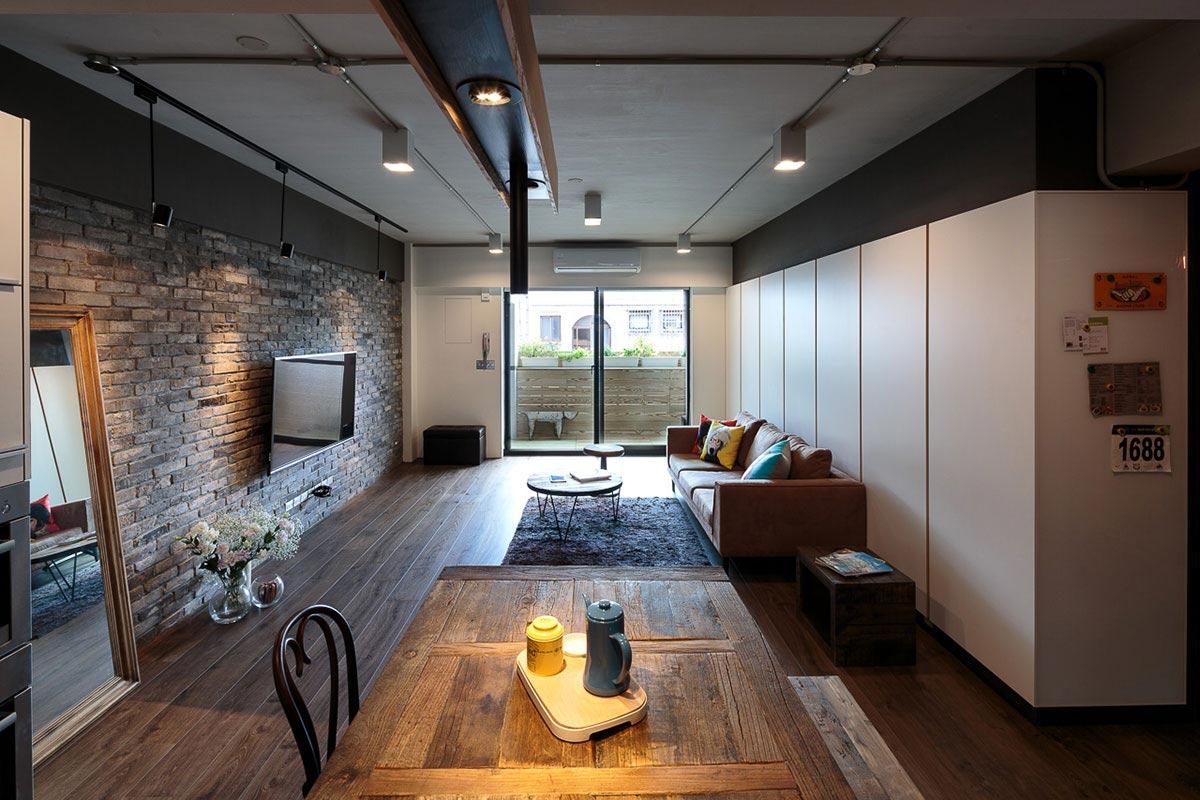 Квартира в японском стиле с фото 2019 года