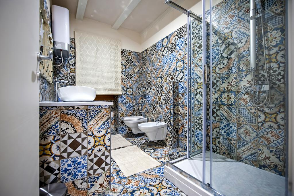Средиземноморский стиль в дизайне интерьера