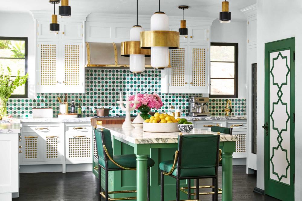 Восточный стиль в дизайне интерьера: 60 фото | Дизайн интерьера и ремонт  квартиры и дома. Компания «ЕвроДом»