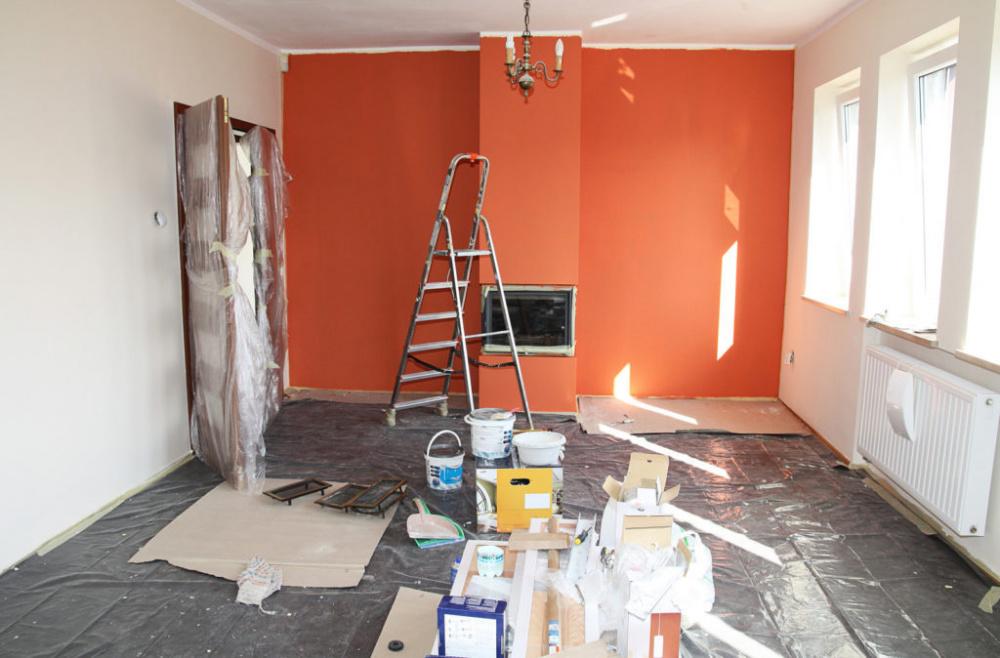 Уровни сложности и цены на ремонт квартир в новостройках Москвы
